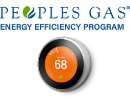 Peoples Gas Energy Efficiency Program